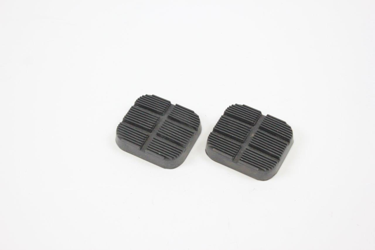 predals rubber pads