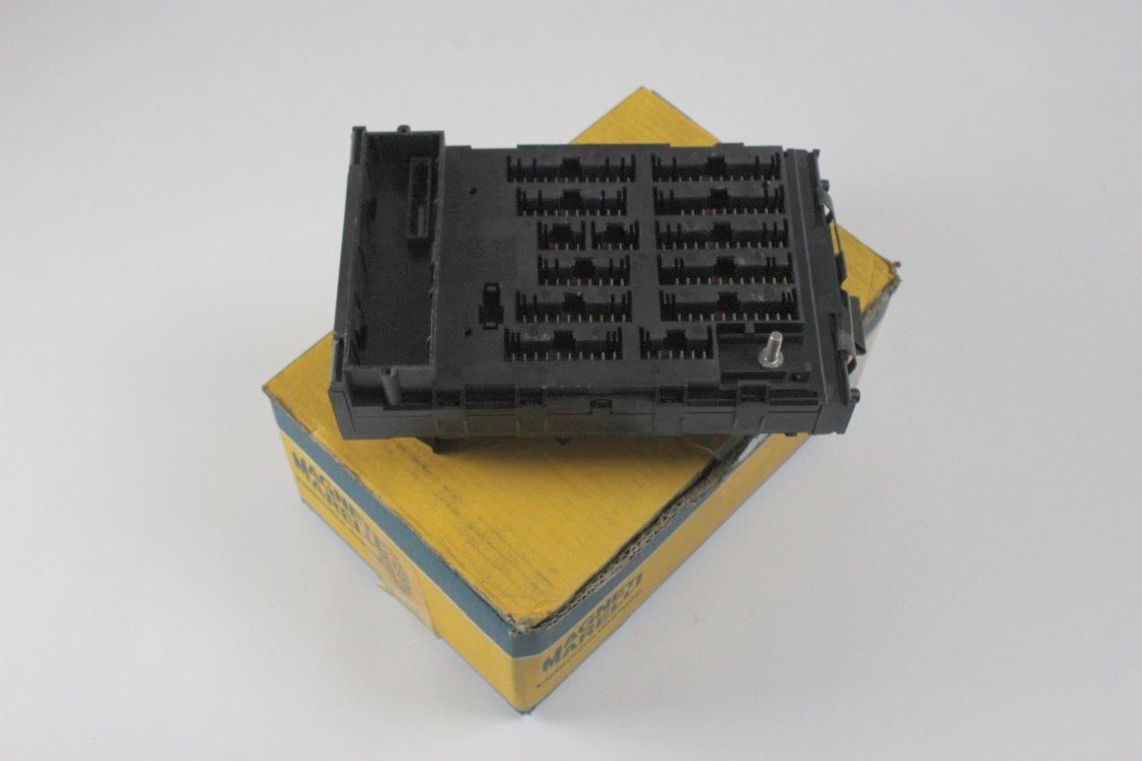 fiat tipo fusebox centralina magneti marelli 000042422010