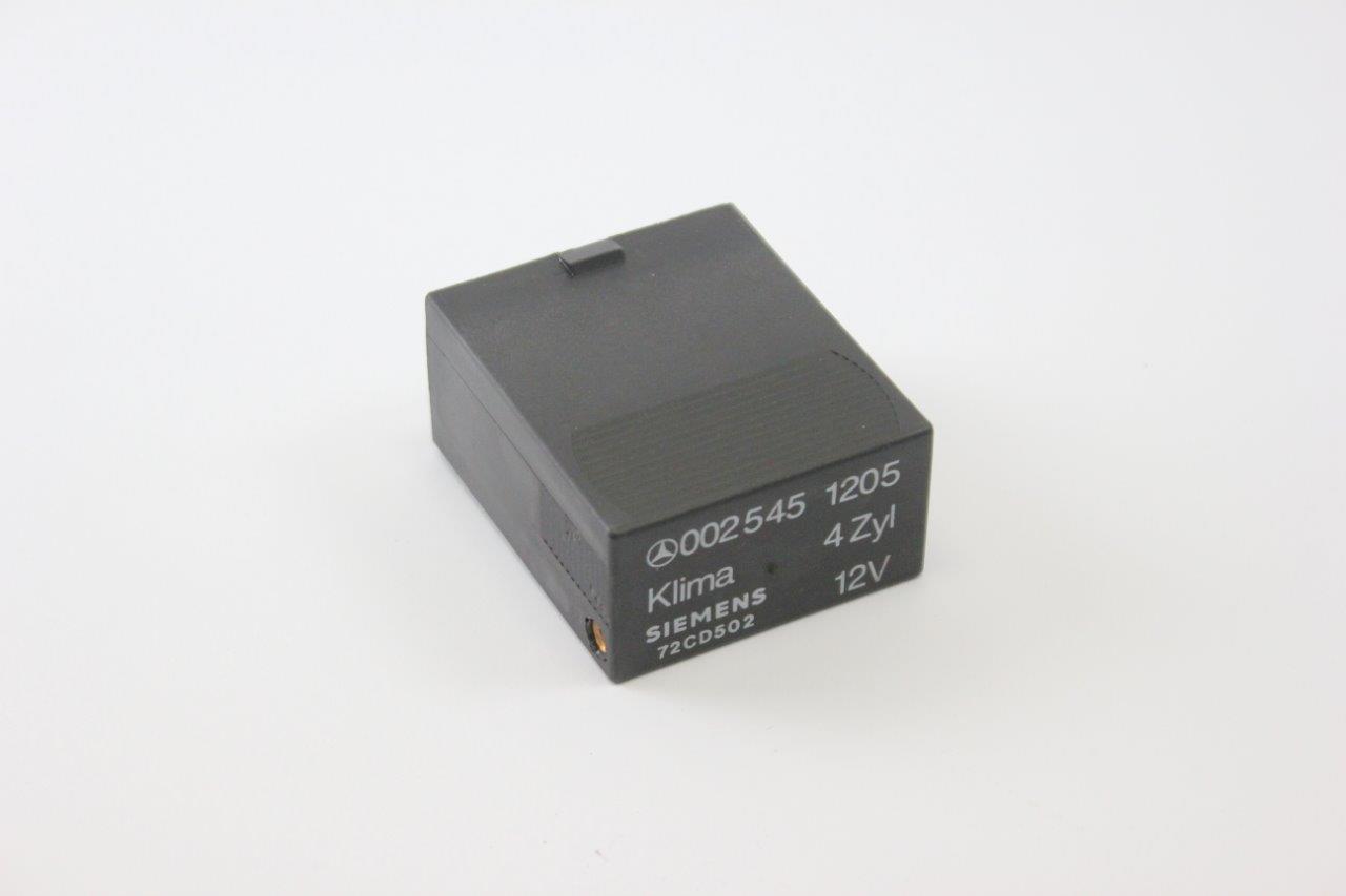AC control unit