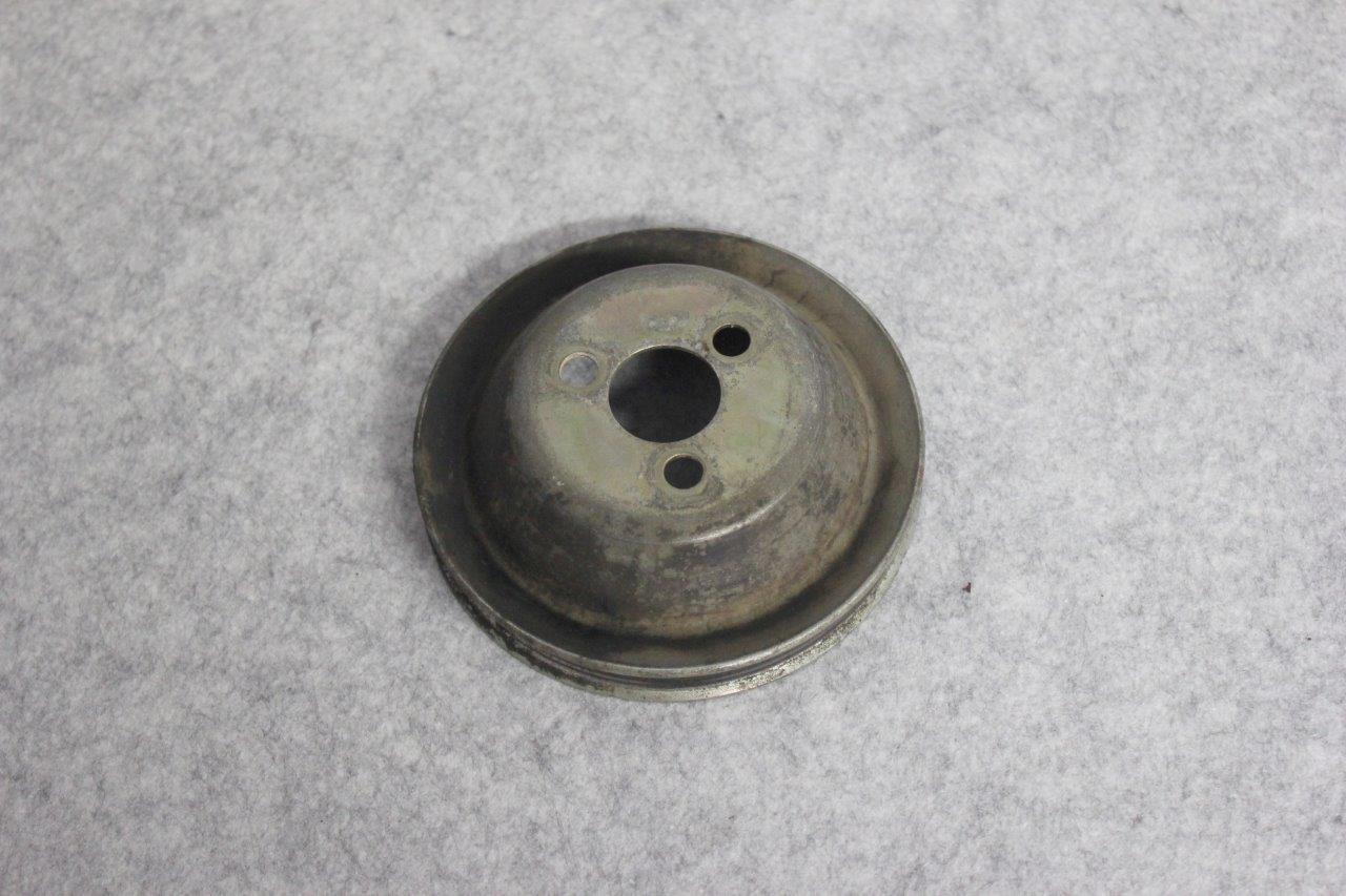 Lancia Beta 1.6 water pump pulley Coupe HPE Spider Berlina Trevi