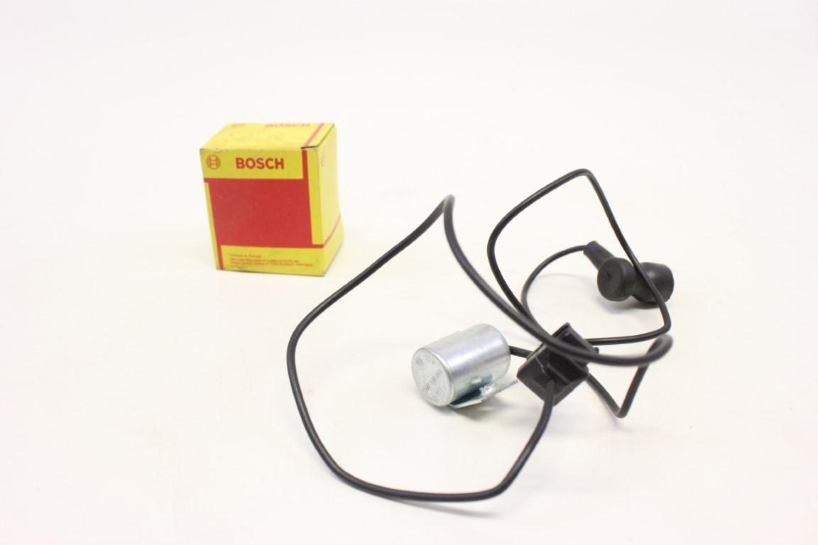 Bosch ignition distributor condenser