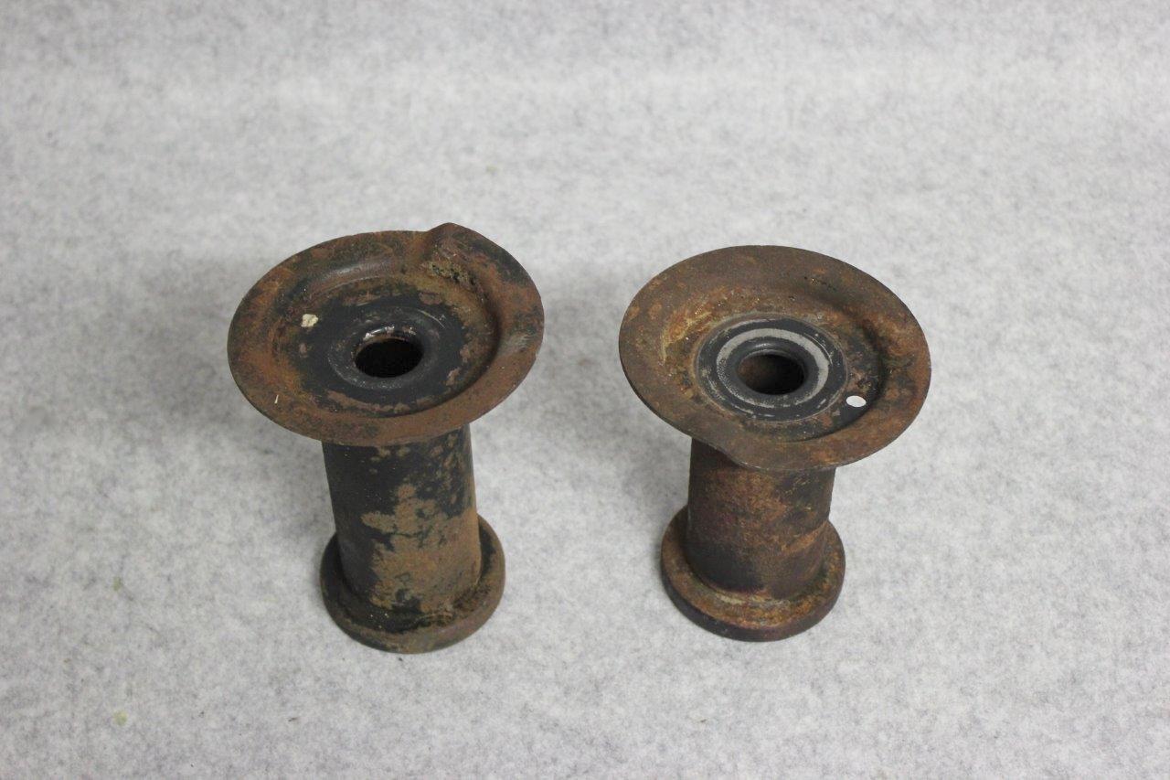 front suspension brackets