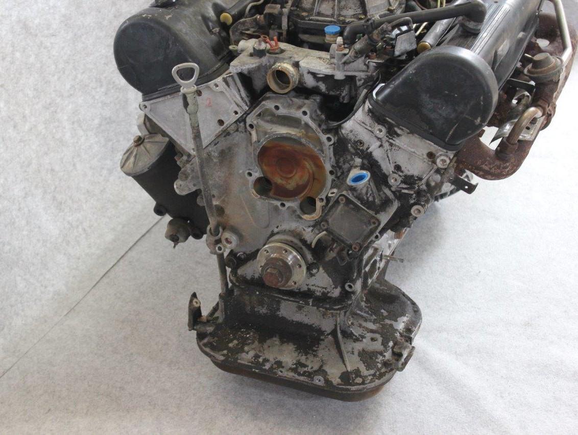 Mercedes Benz W126 420 Sec M116 965 V8 Engine Motor