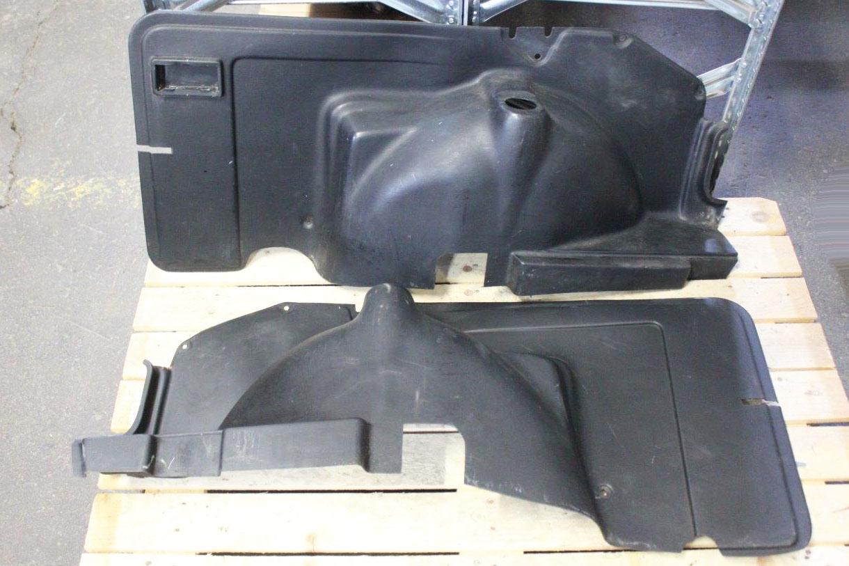 rear interior panels